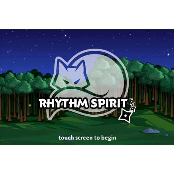 iPhone Game Review: Rhythm Spirit Review