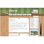Pinboard by YOOtheme