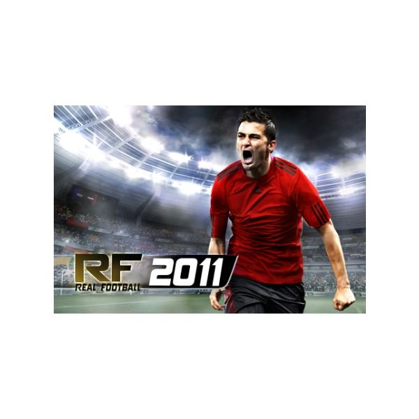 Real Football 2011 Logo