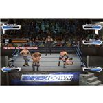WWE SmackDown vs Raw screenshot