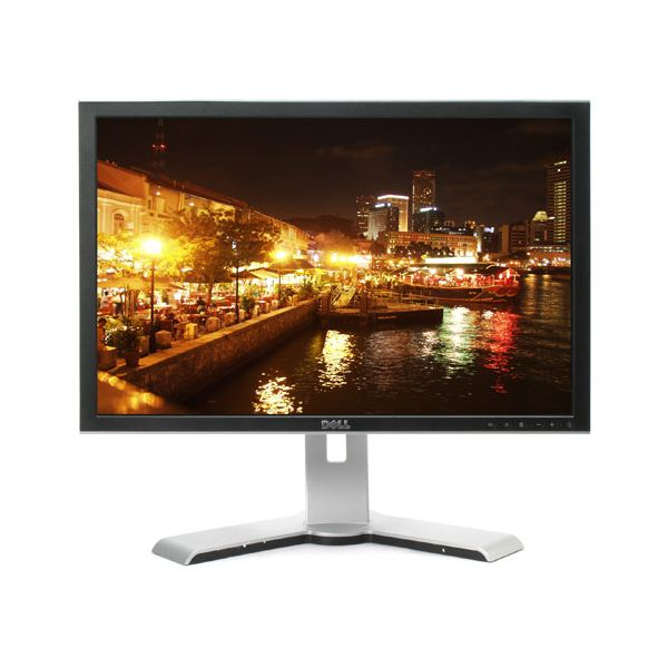 Review of the Dell UltraSharp 2408WFP: 24
