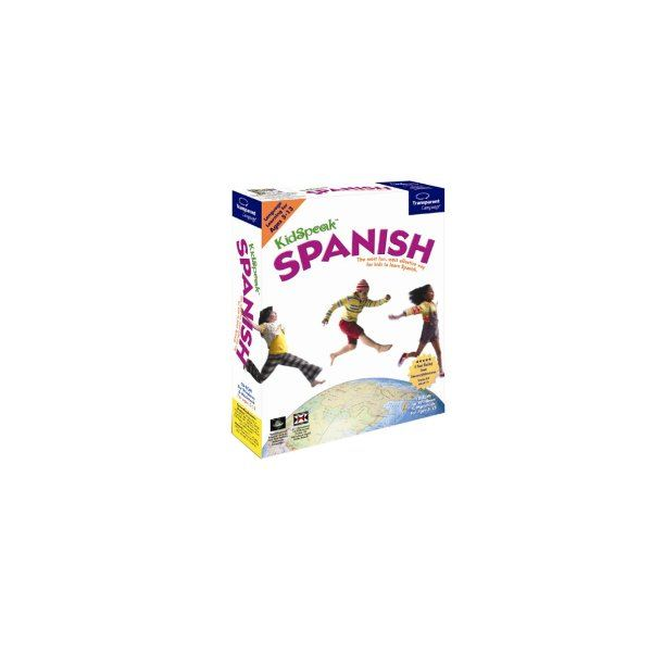 Bright Hub Review: KidSpeak Spanish Language Software: Good Value for What You Get