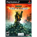 ps2 ps fire warrior