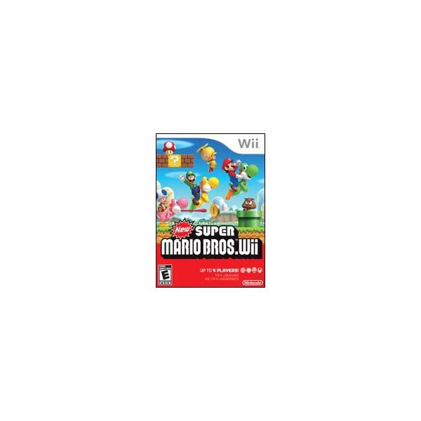 Must Have Nintendo Wii Video Games for Christmas 2009