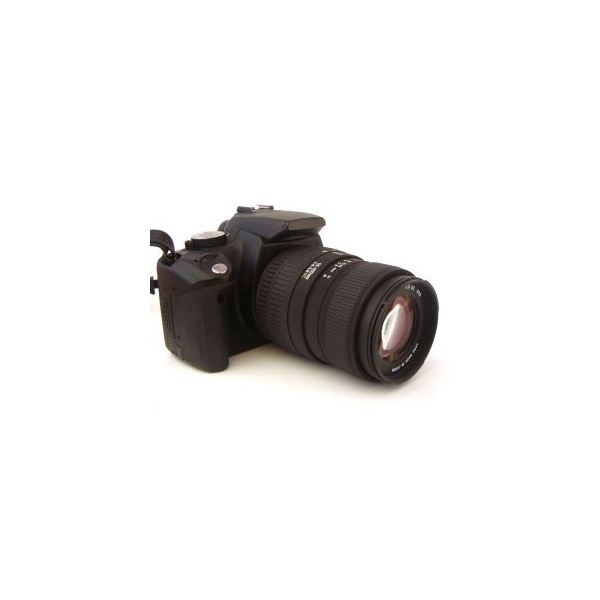 """DSLR with Zoom Lens"" By Surely"