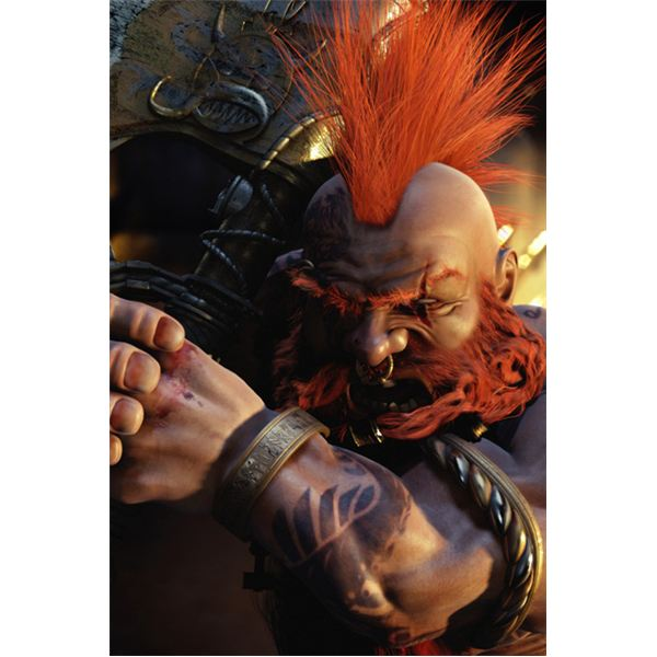 Free Warhammer Online Class Guides - Order Careers