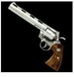 45 revolver
