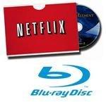 Netflix Blu Ray
