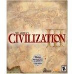 Civilization 3 PC Boxshot