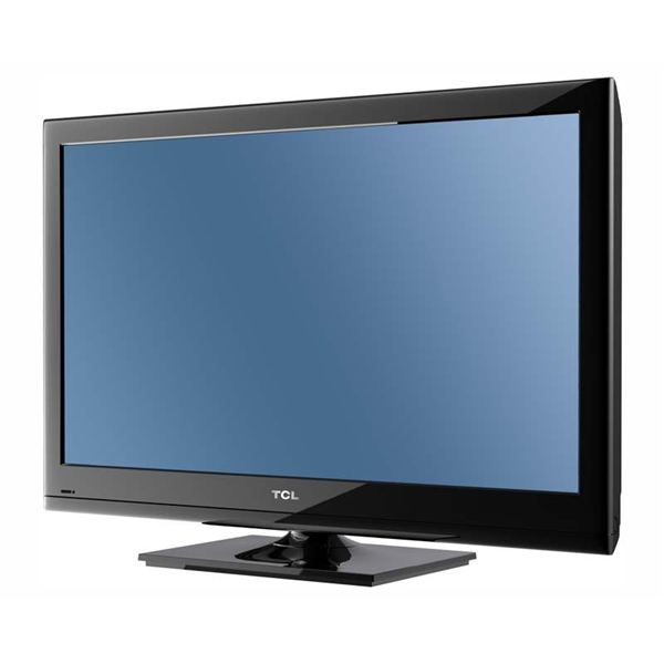 TCL 32-Inch 720p 60-Hz LCD HDTV