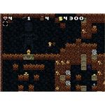 Spelunky Combines Platforming, Collection, Roguelike, Combat, and Exploration Mechanics