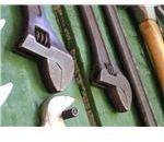 Tools Morgue File