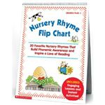 Nursery Rhyme Flip Chart Photo