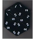 Triominos hexagon bonus