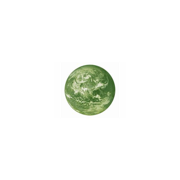 Green Planet by Macronet Flickr Commons