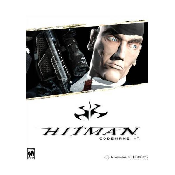 Hitman Codename 47 Cheat and Hints Exclusive for Windows PC