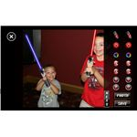 Light Saber apps for Windows Phone 7