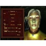 Altmer in Character Creation