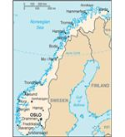 Norwegian: Language of Norway