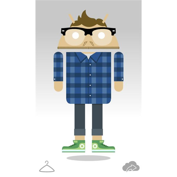 Top Android Applications - Androidify