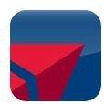 Delta iPhone App icon