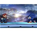 Mario vs. Sonic the Hedgehog