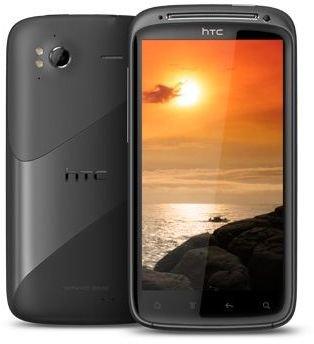 Front/Back HTC Sensation