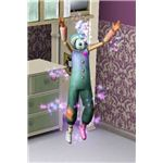 The Sims 3 imaginary friend growing up