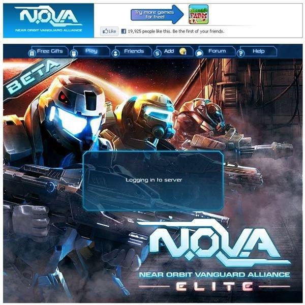 Facebook Shooter N.O.V.A
