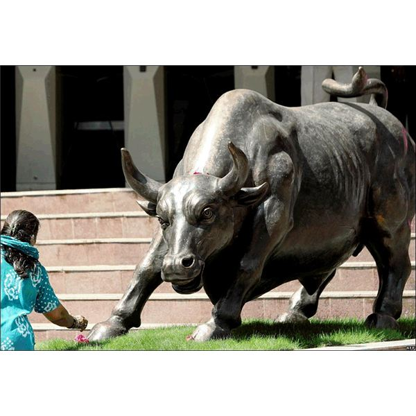 Stock Markets of the World - Bombay Stock Exchange, BSE - History and Overview