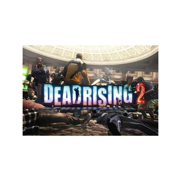 Dead Rising 2 Hidden Combo Cards Guide Curiously Inventive