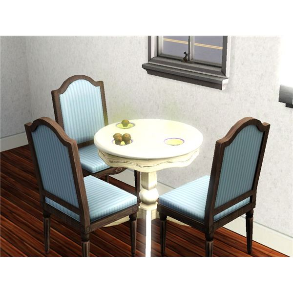 The Sims 3 Dirty Surroundings