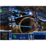 The multiplayer aspect of Starcraft 2 does not disappoint fans of the original.