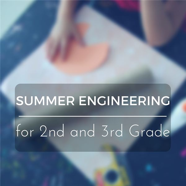 Elementary School Engineering: Activity Ideas for Kids in Grades 2 or 3