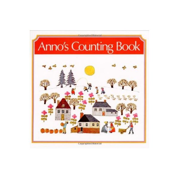 Anno's Counting Book