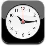 iPhone-Clock-icon
