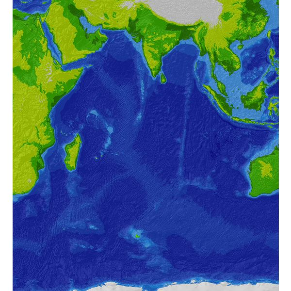 Effect of the sea level rise in the indian ocean on shipping the indian ocean gumiabroncs Image collections