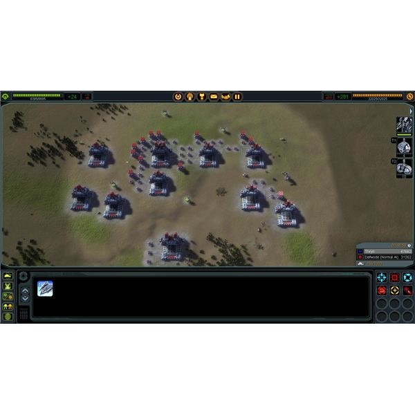 Supreme Commander Aeon Illuminate 2