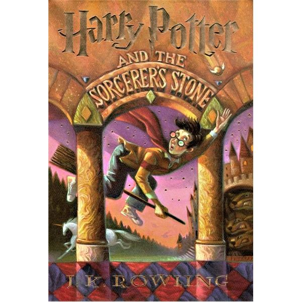 Activities & Ideas for Teaching Harry Potter and the Socerer's Stone to Middle Schoolers