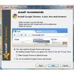 Chrome by Google in Avast installer