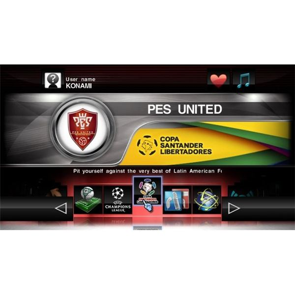 What Changes Will There Be To PES 2011 For The Wii?