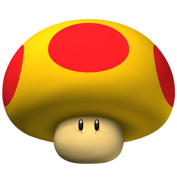 6 Super Mario Bros Power Ups I Want In Real Life