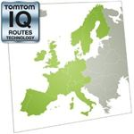 TomTom Map