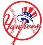 New York Yankees Font