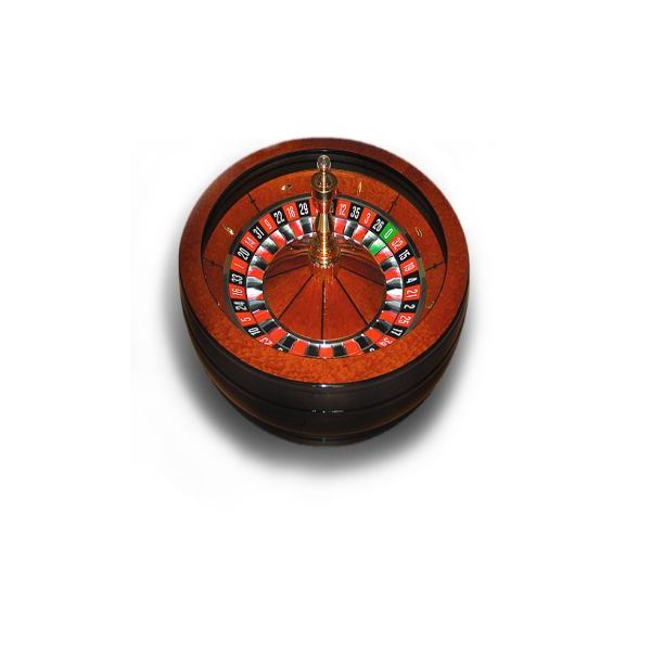 Roulette Wheel, Image
