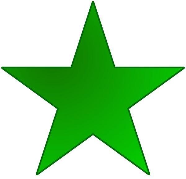 Esperanto star emblem