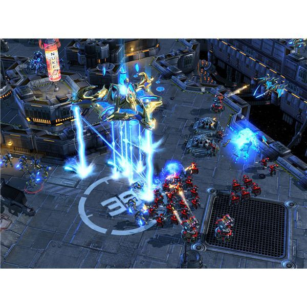 The Best Starcraft 2 Strategies for Beginners