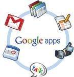 google apps ring