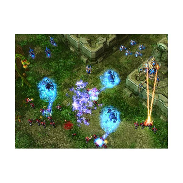 Defeating the Cannon Rush: How to Fend off the Protoss