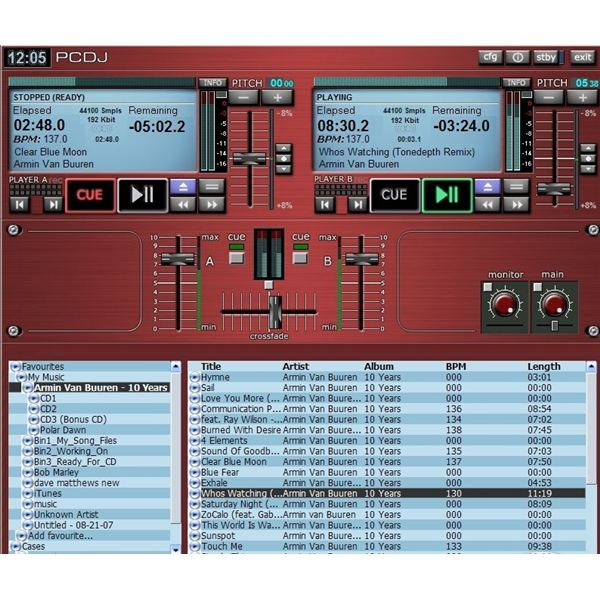 Best Professional Music Mixing Software